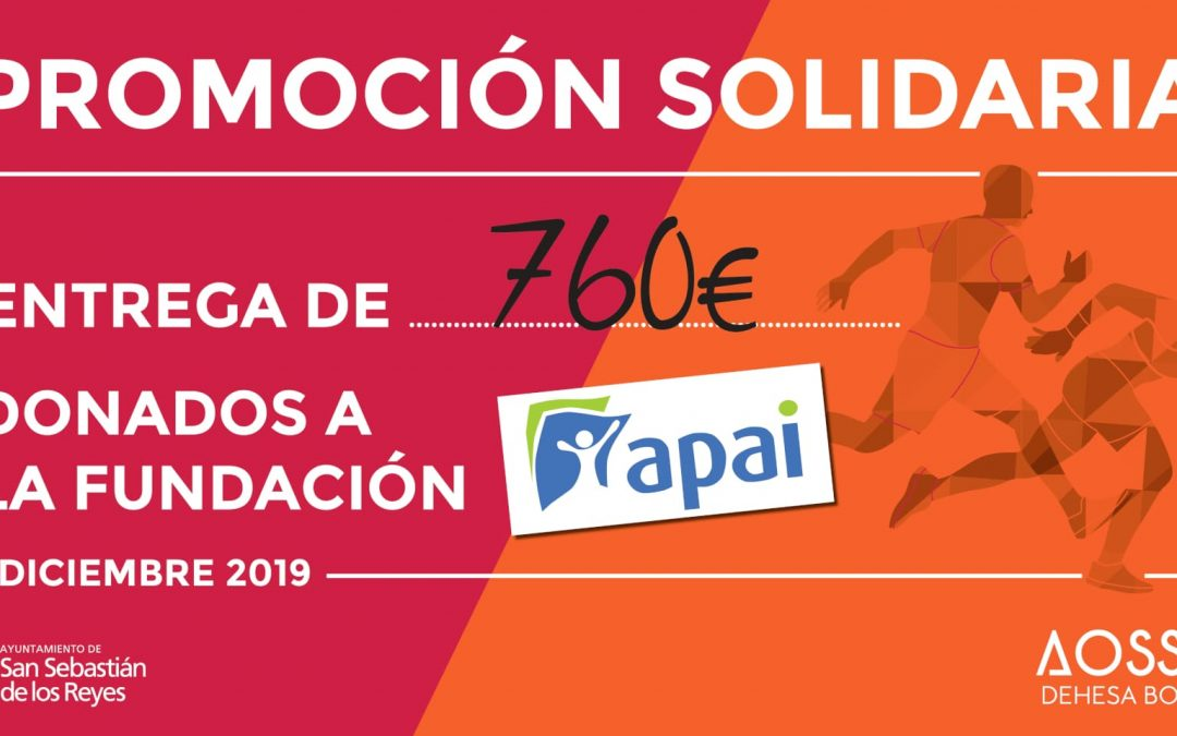 SUPERABONOS SANSE – Promoción Solidaria