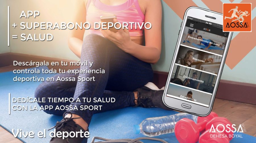 CARTEL APP y SUPERABONO TV