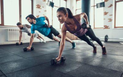 Nuevas Coreografías de Body Fit y Cardio Box